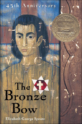 The Bronze Bow Cover Image