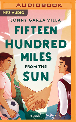 Fifteen Hundred Miles from the Sun Cover Image