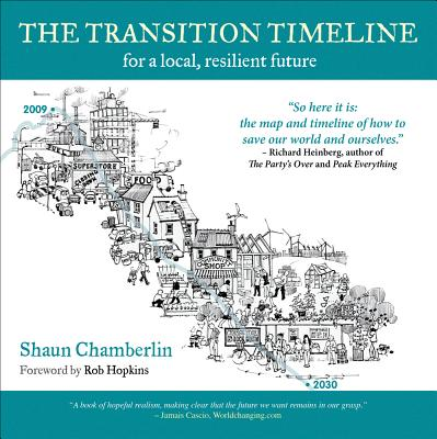 The Transition Timeline Cover