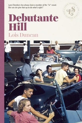 Debutante Hill Cover