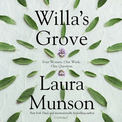 Cover for Willa's Grove
