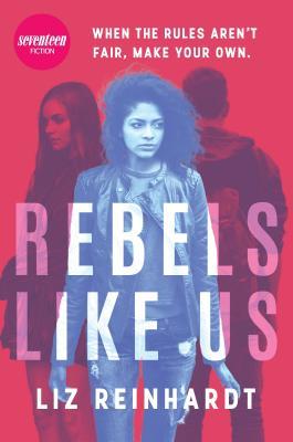 Rebels Like Us Cover Image