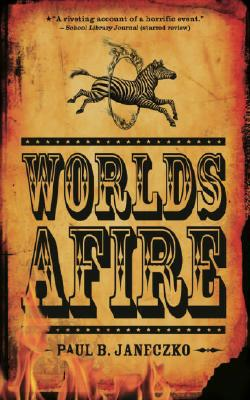 Worlds Afire Cover Image