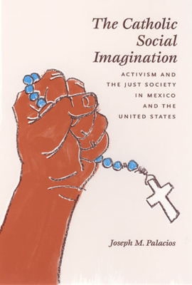 Cover for The Catholic Social Imagination