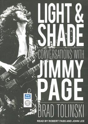 Light & Shade Cover