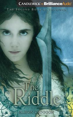 The Riddle (Pellinor #2) Cover Image