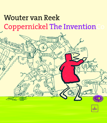 Coppernickel Cover