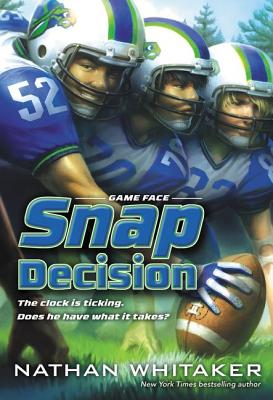 Snap Decision Cover