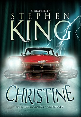 Christine [With Earbuds] Cover Image
