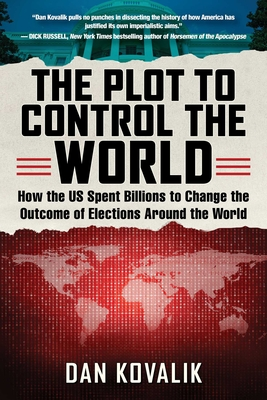 Cover for The Plot to Control the World