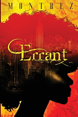 Errant Cover Image