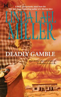 Deadly Gamble Cover