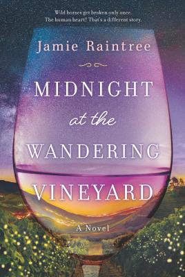 Midnight at the Wandering Vineyard Cover Image