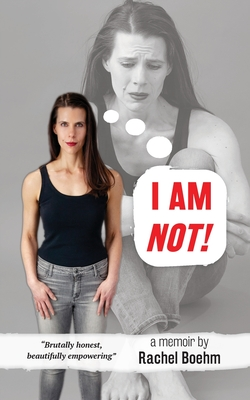 I Am NOT! Cover Image