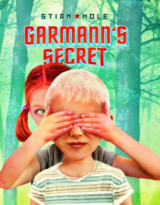 Garmann's Secret Cover