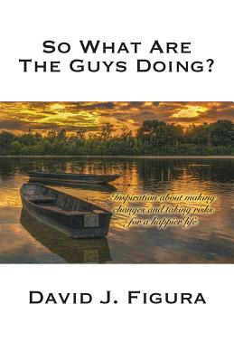 So What Are the Guys Doing? Cover
