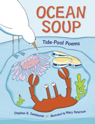 Ocean Soup Cover