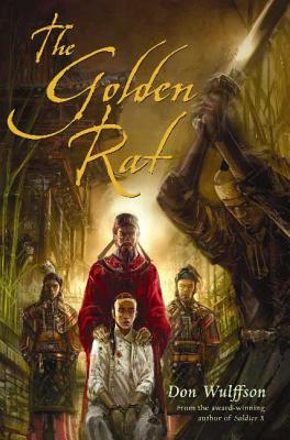 Cover for The Golden Rat