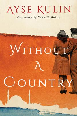 Without a Country Cover Image