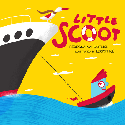 Little Scoot Cover Image