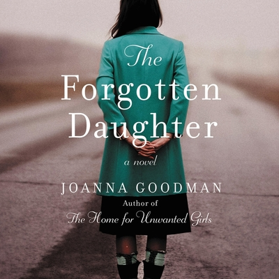 The Forgotten Daughter Cover Image
