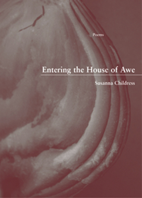 Cover for Entering the House of Awe