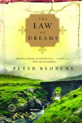 The Law of Dreams Cover Image