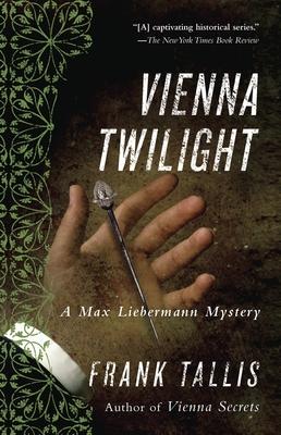 Vienna Twilight Cover