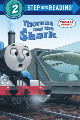 Thomas and the Shark (Thomas & Friends) Cover Image
