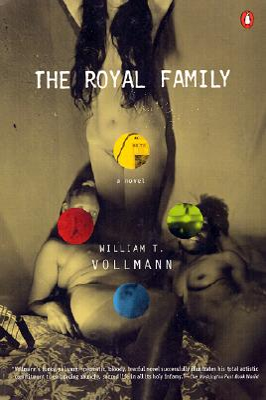 The Royal Family: A Novel Cover Image