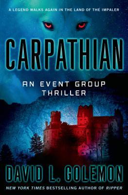 Cover for Carpathian