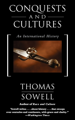 Conquests and Cultures: An International History Cover Image