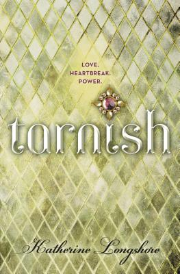 Tarnish Cover Image
