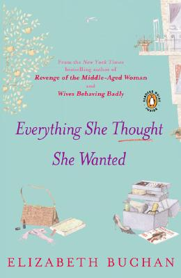 Everything She Thought She Wanted Cover