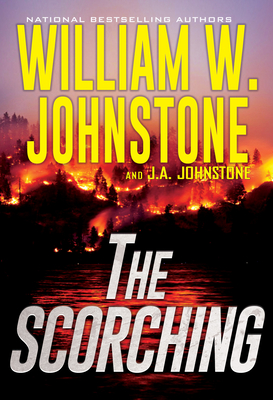 The Scorching Cover Image