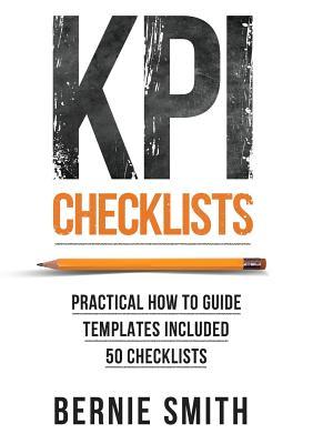 KPI Checklists Cover Image