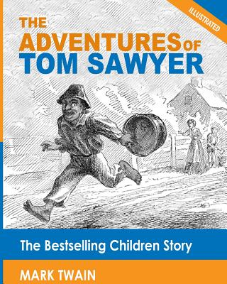a book review on the adventures of tom sawyer The adventures of tom sawyer by mark twain is an iconic work of american fiction our student and teacher guides will increase the student's vocabulary and.