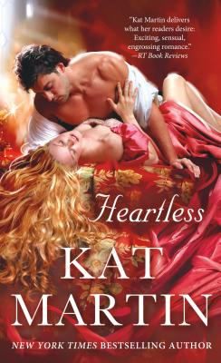 Cover for Heartless
