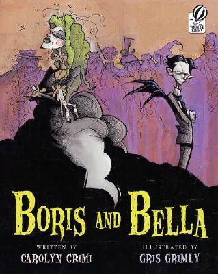Boris and Bella Cover Image