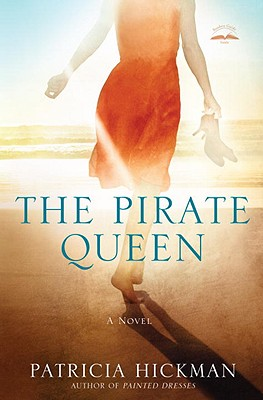 The Pirate Queen Cover Image