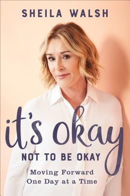 Cover for It's Okay Not to Be Okay