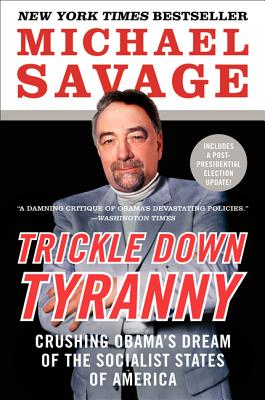 Trickle Down Tyranny Cover