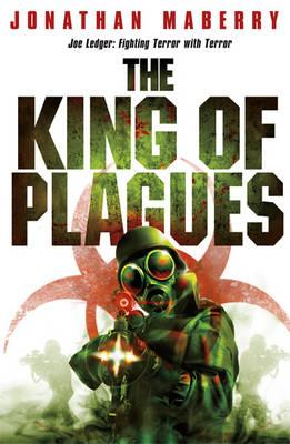 King of Plagues Cover Image