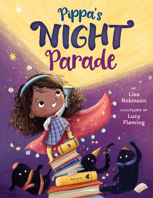 Cover for Pippa's Night Parade