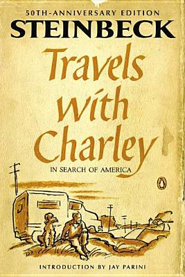 Travels with Charley in Search of AmericaJohn Steinbeck, Jay Parini