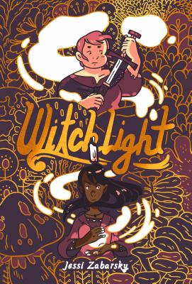 Cover for Witchlight