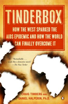 Tinderbox Cover