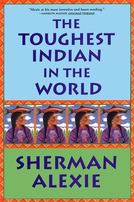 The Toughest Indian in the World Cover