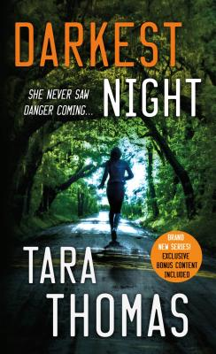 Darkest Night: A Romantic Thriller (Sons of Broad #1) Cover Image