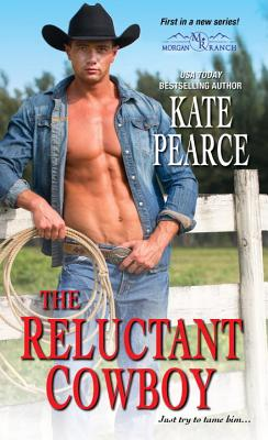 The Reluctant Cowboy Cover